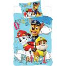 lit pour enfants linge Paw Patrol 90 x 140 cm, 40