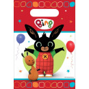 Bing Gift Bag 8 pezzi