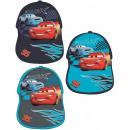 DisneyCars , Verdos kid's baseball cap 50-54 c