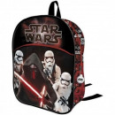Backpack, bag Star Wars 32 cm 3D