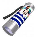 nagyker Egyéb: Disney Mickey LED Elemlámpa