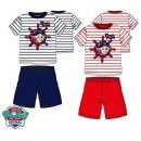 Psi Patrol dziecięcy krótki piżama 3-6 lat
