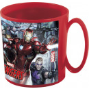 Avengers Micro Mug 350 ml