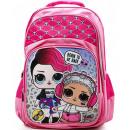 mayorista Regalos y papeleria: LOL Surprise Schoolbag, bolsa 42 cm