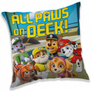 wholesale Licensed Products: Paw Patrol , Paw Patrol Pillow, Cushion 40 * 40