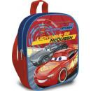 Backpack bag Disney Cars , Green 29cm