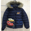 Disney Verdos kid lined jacket 3-8 years