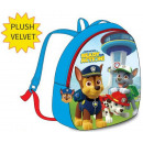 Plush Backpack Bag Paw Patrol , Manch Guard