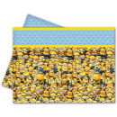 Minions Tablecloth 120 * 180 cm