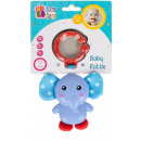 wholesale Baby Toys:Elephant stroller rattle