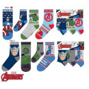 Kid's Socks Avengers , Annoyers 23-34