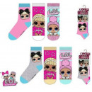 wholesale Socks and tights: LOL Surprise Kids Socks 23-34