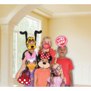 Disney Minnie Photo Set