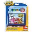 Digital Watch + Purse Super Wings