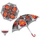 wholesale Umbrellas: Kids Umbrella Disney Cars , Verdas Ø69 cm