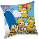 Los Simpsons , The Simpson Family Cushion, Cushion
