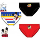 Kids underwear, bottom Disney Mickey