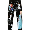 leggings épais  Disney frozen , surgelés années 3-8