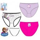 Children's underwear, panties Disneyfrozen , F