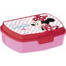 DisneyMinnie sandwich box