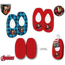 Children's Winter Slippers Avengers , Rogues
