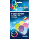 grossiste Cadeaux et papeterie: ballon de LED, le  ballonnet 5 pièces de 11 pouces