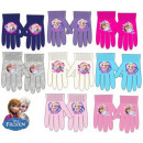 Kid Gloves Disney frozen , Frozen