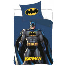 Linens Batman 140 x 200cm, 70 x 90 cm