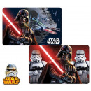Place Mat Star Wars 3D