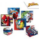 Ręcznik do rąk Spiderman, Avengers Magic 30x30cm