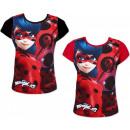 T-shirt pour enfants, haut Miraculous 104-140cm