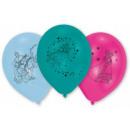 Disney frozen , Ice Magic Balloon, 10 stks ballonn
