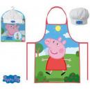 Kinderkleding twee delige set Peppa Pig