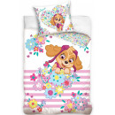 Paw Patrol Kids Bedding Cover 100 × 135cm, 40 × 60