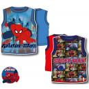 Children's upper Spiderman, Spiderman 3-8 year
