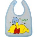 ingrosso Prodotti con Licenza (Licensing): Bavaglino Disney Winnie the Pooh