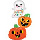 Balony foliowe Halloween 93 cm