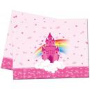 Großhandel Tischwäsche: Rainbow Castle  Tischdecke 120 * 180 cm