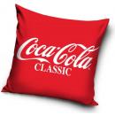 Poduszka Coca-Cola, poduszka dekoracyjna 40 * 40 c