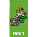 Fortnite bath towel, beach towel 70 * 140cm