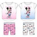 Disney Minnie baba póló + nadrág szett 62-86 cm
