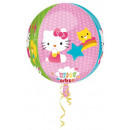 Hello Kitty Ball Balloon Ball