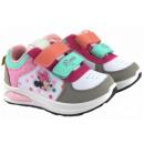 wholesale Shoes: DisneyMinnie LED flashing, illuminated street ...