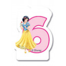 Disney Princess , Princess cake candle