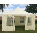 groothandel Camping:Pagode tent 4x4m