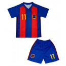 wholesale Sports Clothing: Together Jersey  Child Soccer BARCELONA. D60