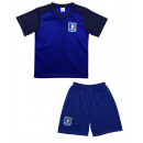 grossiste Sports & Loisirs: Ensemble Maillot Foot Enfant FRANCE 2018 . D87