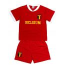 groothandel Sport & Vrije Tijd: Samen Football  Baby BELGIË 2018. D30