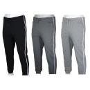 wholesale Sports Clothing: JOGGING PANTS  SPORT MEN STRIPED - H861