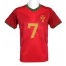 PORTUGAL 2018  Men's Football T-Shirt . D98